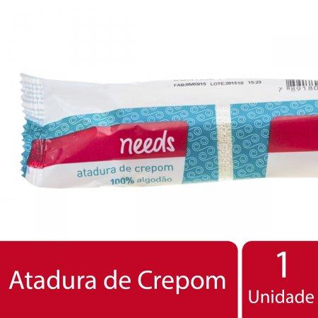 Atadura de Crepom Needs 10cm X 1,8m