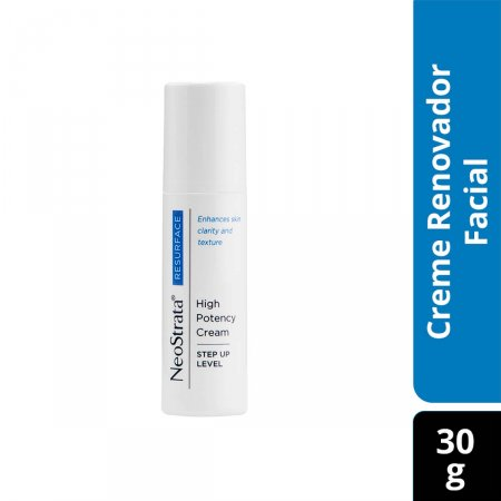 Creme Hidratante Facial Neostrata Resurface High Potency Cream