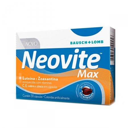 Neovite Max