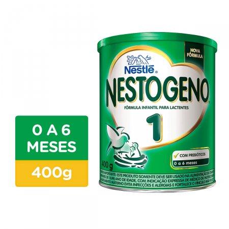 Fórmula Infantil Nestogeno 1 400g