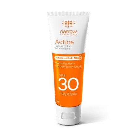 Protetor Solar Actine FPS30