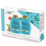 Kit Shampoo + Condicionador OGX Argan Oil of Morocco