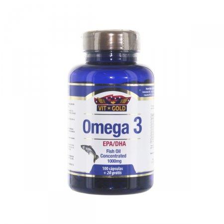 Ômega-3 Vit Gold