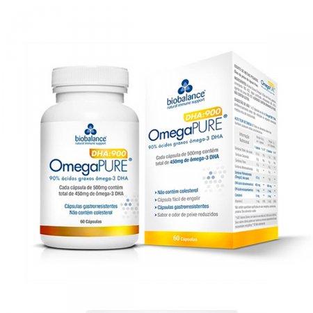 OmegaPure DHA