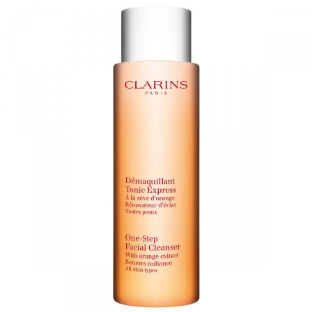 Limpador Facial Clarins One-Step Gentle