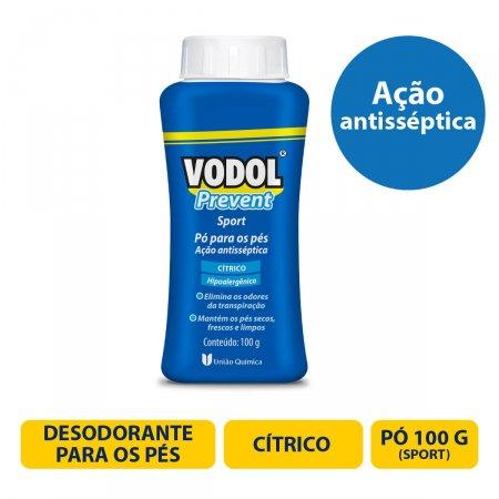 Vodol Prevent Sport