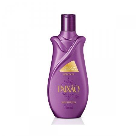 Hidratante Desodorante Paixão Irresistível