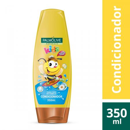 Condicionador Palmolive Naturals Kids 350ml