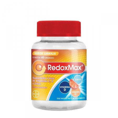 RedoxMax