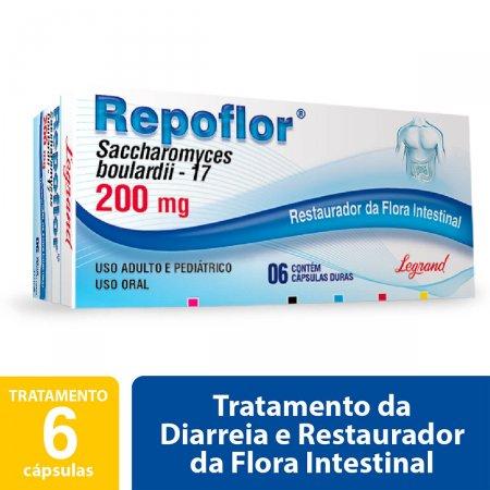 Repoflor 200mg