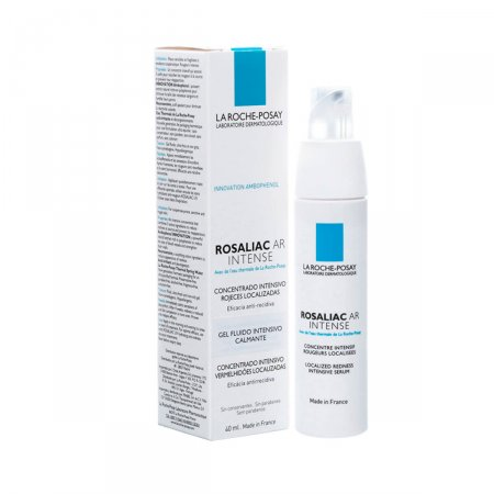 Gel para Rosáceas Rosaliac AR Intense 40ml