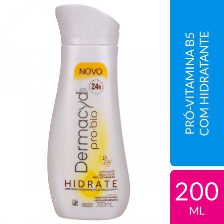 Sabonete Líquido Íntimo Dermacyd Hidrate