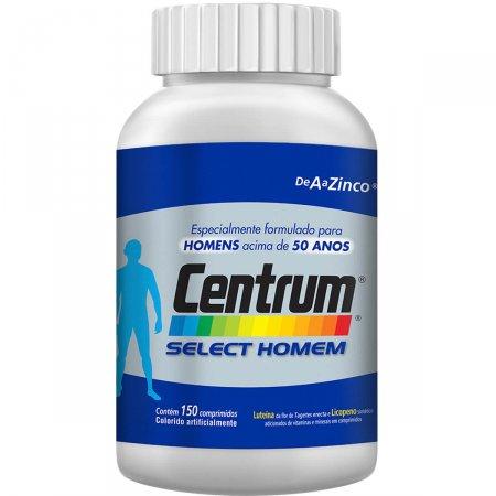 Centrum Select Homem 150 Comprimidos