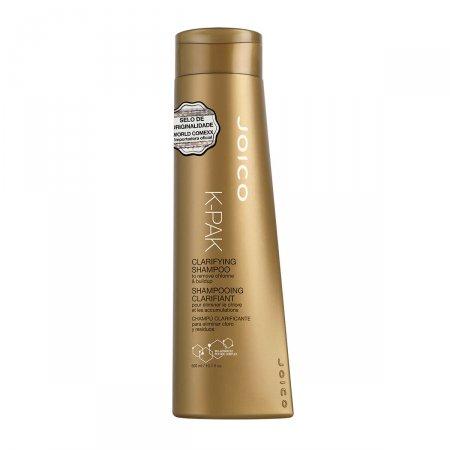 Shampoo Anti-Resíduo Joico K-PAK Clarifying