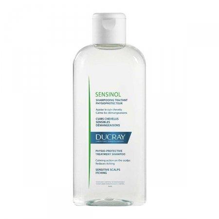 Shampoo Ducray Sensinol 200ml