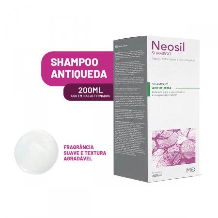 Shampoo Neosil Antiqueda com 200ml