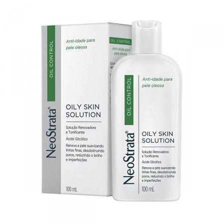 Solução Renovadora NeoStrata Oil Control Oily Skin Solution