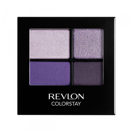 Sombra Revlon Colorstay Cor Seductive
