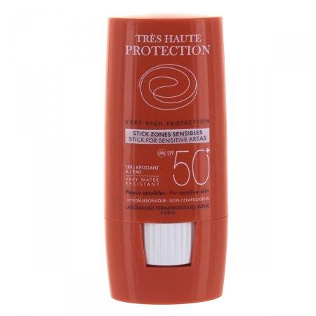 Protetor Solar Avene Stick FPS 50 10gr