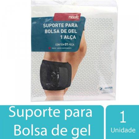 Suporte para Bolsa de Gel 1 Alça Needs Tamanho Único 1 Unidade   Onofre.com Foto 2