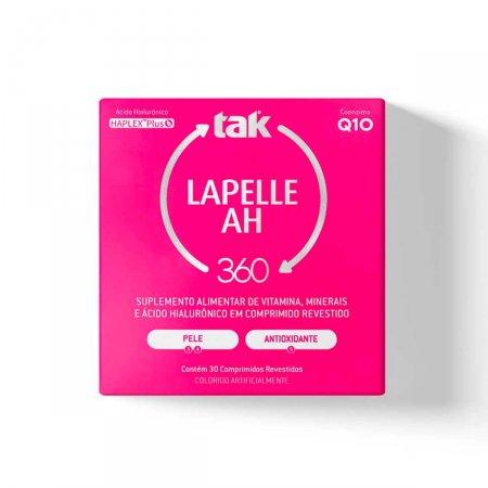 Tak 360 Lapelle AH com 30 Comprimidos  