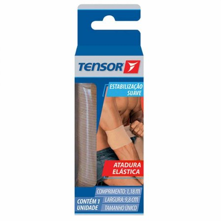 Atadura Elástica Tensor 1,18mx9,8cm