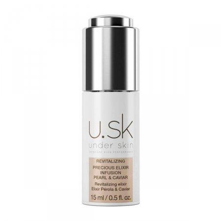 Elixir Facial U.SK Revitalizing Pearl & Caviar 15ml