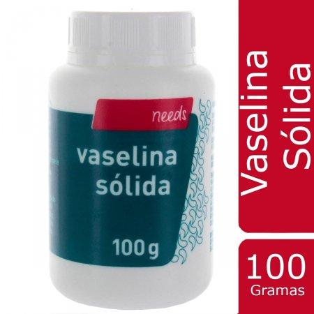 Vaselina Sólida Needs