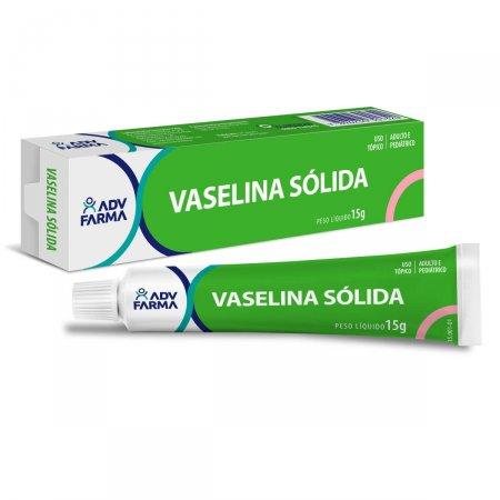 Vaselina Sólida