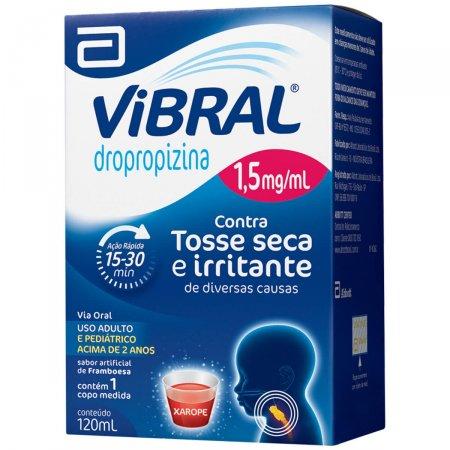Vibral 1,5mg/ml