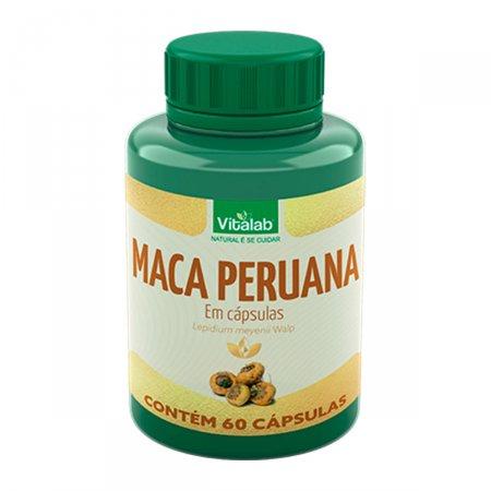 Vitalab Maca Peruana