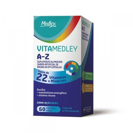 VitaMedley A-Z