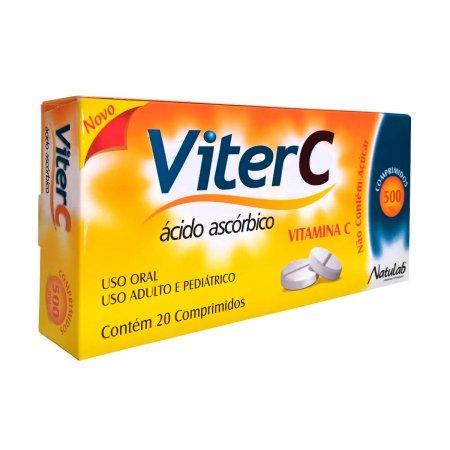 Viter C 500mg