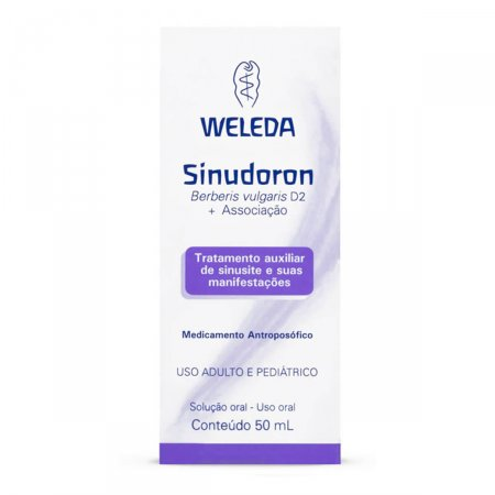 Sinudoron 50ml